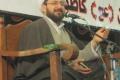 دعای ندبه کاظم آباد با حضور حجت الاسلام ماندگاری