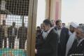 گزارش تصويري حضور وزير ارشاد در چترود