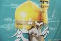 حضور خادمان حضرت امام رضا (ع) در روستای ده زیار